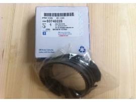 Кольца поршневые, комплект стандарт 93740225       (YPR)