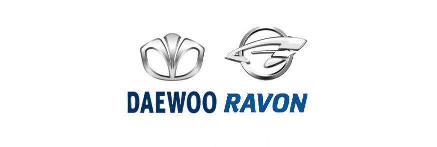 Daewoo / RAVON