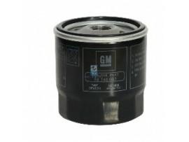 Фильтр масляный двигателя 93745067      GM