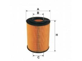 Фильтр масляный элемент OE 677/1                  Filtron