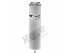 Фильтр системы топливной H 247 WK 01         Hengst