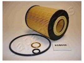 Фильтр масляный двигателя FO-ECO042       Japan Parts