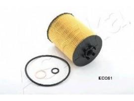 Фильтр масляный 10-ECO081        ASHIKA