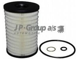 Фильтр масляный двигателя 1418502200      Jp Group