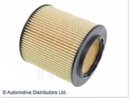 Фильтр масляный двигателя ADB112102        Blue Print