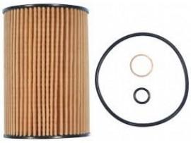 Фильтр масляный двигателяOX 353/7D ECO