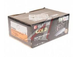 Колодки тормозные задние дисковые, комплект HP9694              HSB