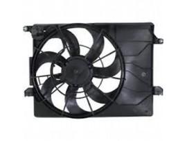 Вентилятор охлаждения радиатора 25380-2S500