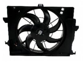 Вентилятор охлаждения радиатора 25380-1R000