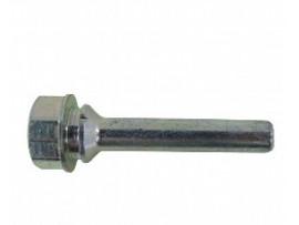 Втулка направляющая суппорта тормозного заднего нижняя 58222-4D500