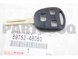 Ключ заготовка                89752-48050