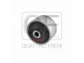 Сайлентблок задний переднего рычага QF30D00021      QUATTRO FRENI