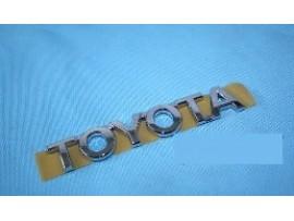 Эмблема двери багажного отделения PZD37-60008