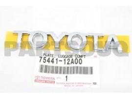 Эмблема двери багажного отделения 75441-12A00