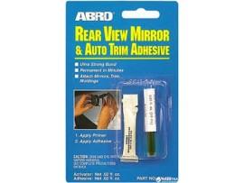 Клей для вклейки зеркал заднего вида, RV-495-R                      ABRO