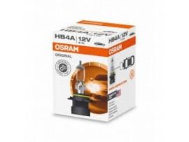 Лампа накаливания 9006XS                 (OSRAM)
