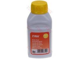 Жидкость тормозная dot 5.1 PFB525                            TRW
