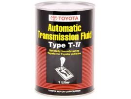 Масло трансмиссионное ATF TYPE T-4 08886-81016