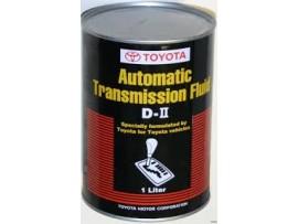 Масло трансмиссионное  ATF D-II 08886-81006