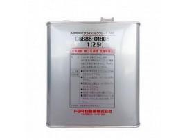 Масло гидравлическое синтетическое  SUSPENTION FLUID AHC 08886-01805