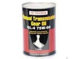 Масло трансмиссионное  HYPOID Gear Oil 75W-90 08885-81026