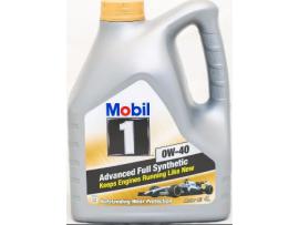 Масло моторное синтетическое Mobil 1 0W-40 150031             MOBIL