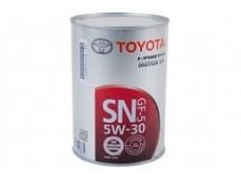 Масло моторное синтетическое SN 5W-30 08880-10706